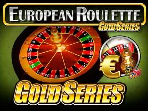 EU Roulette Gold