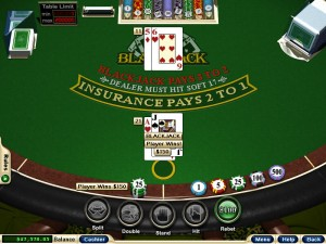 How to win playing online blackjack derby lanes poker tournament