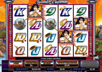 Game Slot Tips