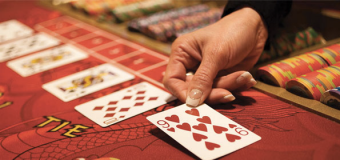 Baccarat – Why Is It So Popular In Asia?